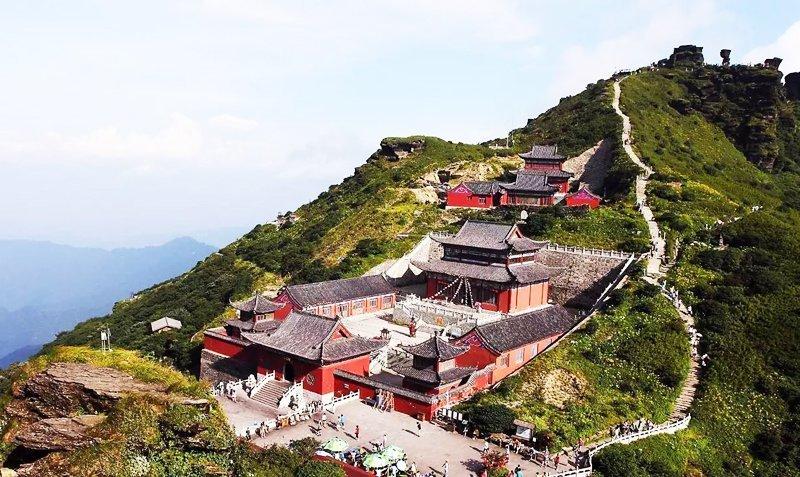 Bí ẩn xây dựng ngôi chùa từ thời xa xưa