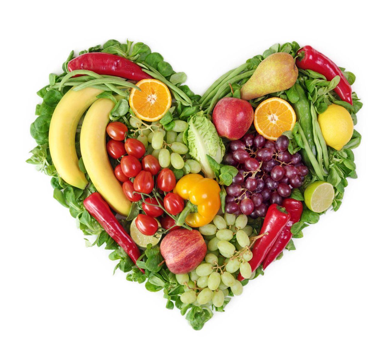 Tại sao cần chọn những thực phẩm tốt cho tim mạch?